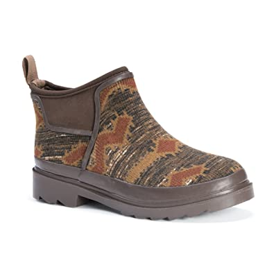 MUK LUKS Libby Women's ... Water-Resistant Rain Shoes 2014 newest sale online outlet discount sale tQ2Av