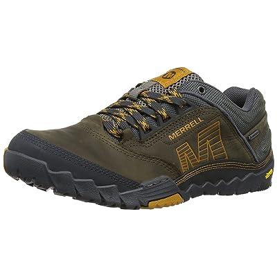 Merrell Annex Gore Tex, Chaussures de randonnée montantes homme