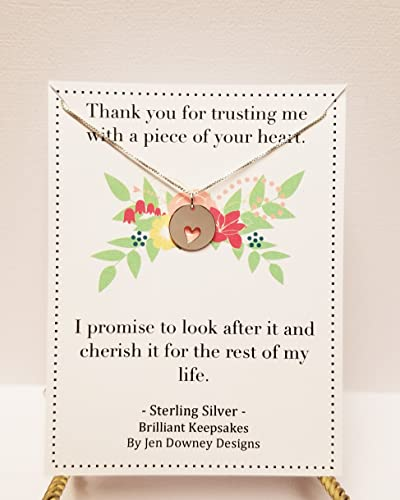 Amazon.com: Thank You Wedding Quote Gift for Mother of the ...