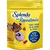 Splenda, SPLENDA ORIGINAL GRANULADO Endulzante SIN CALORÍAS, Bolsa resellable (110g), 110 gramos