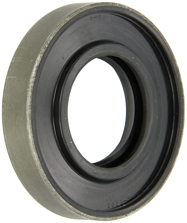 3.371 Bore Diameter 1.75 Shaft Diameter Inch SKF 17751 LDS /& Small Bore Seal RR Lip Code 0.625 Width C8 Style