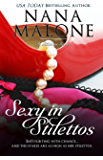 Sexy in Stilettos (A Sexy Contemporary Romance): Contemporary Romance
