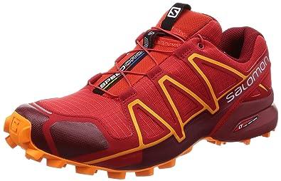 NEW Salomon Speedcross 3 Salomon Us 11.5 Men's Trail Running