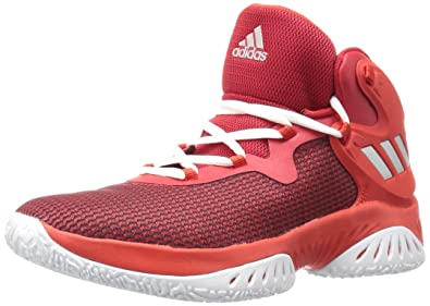 9af5a88c7ba Image Unavailable. Image not available for. Color  adidas Kids  Explosive  Bounce J Basketball Shoe