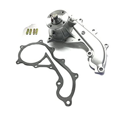 Amazon Com Diamond Power Water Pump Works With Toyota 4runner T100