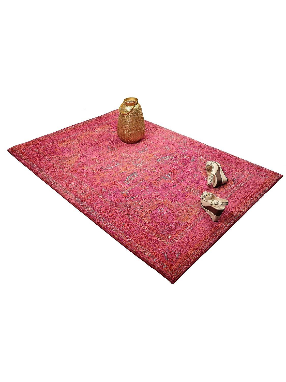 Benuta Benuta Benuta Teppich Liguria Gelb 120x180 cm   Moderner Teppich für Wohn- und Schlafzimmer B00K3FD59K Teppiche 9c3a52