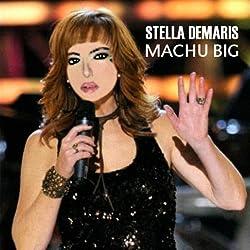 Stella Demaris