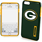 Forever Collectibles - Licensed NFL Cell Phone Case for Apple iPhone 6/6s - Retail Packaging - Green Bay Packers