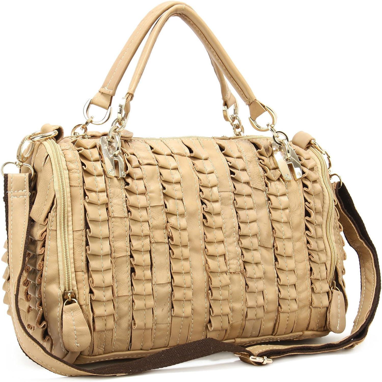 Ann Creek Women's 'Larissa' Hobo Bag