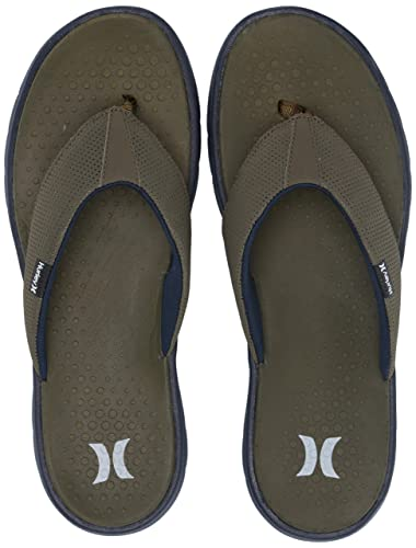 0de9e3281 Amazon.com | Hurley Women's Flex 2.0 Sandal | Sandals