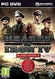 Hearts of Iron IV Hero Edition (PC DVD)