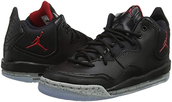 size 40 d72b8 f9239 Amazon.com   Jordan Courtside 23 (GS) Boy s Sneaker AR1002-023   Shoes