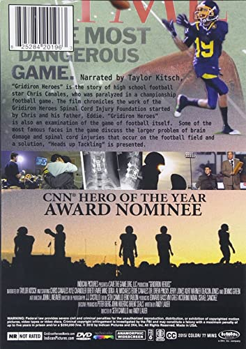 Amazon Com Gridiron Heroes Taylor Kitsch Mike Ditka Chris C Es Bobby Hosea Kurt Warner Andrew Lauer Seth Camillo Movies Tv