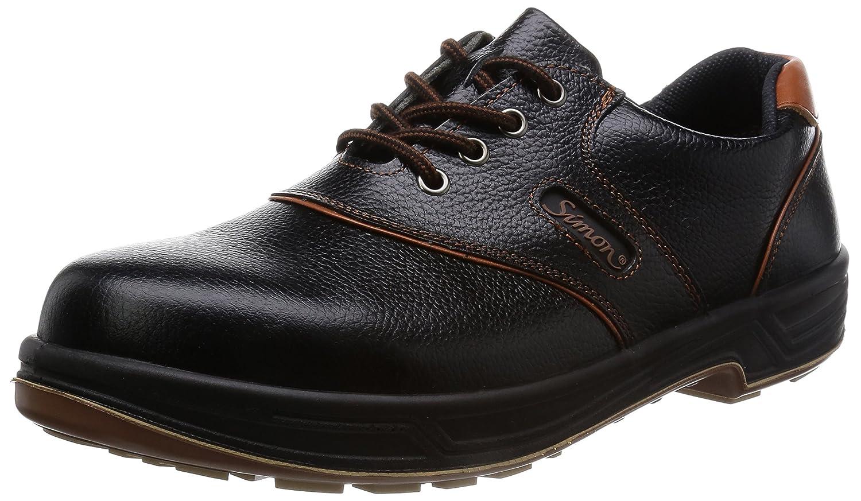 [シモン] simon [シモン]simon SL11 安全靴 JIS B003MLQFQW 28.0 cm|ブラック/ブルー ブラック/ブルー 28.0 cm