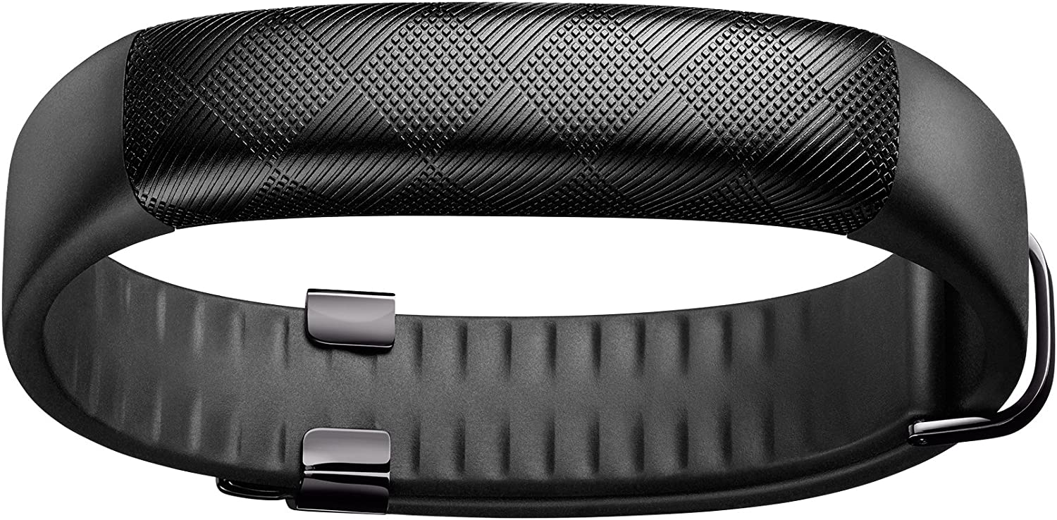 B01649SM4G UP2 by Jawbone Activity + Sleep Tracker, Black Diamond, Classic Flat Strap 815dsznqrJL.SL1500_