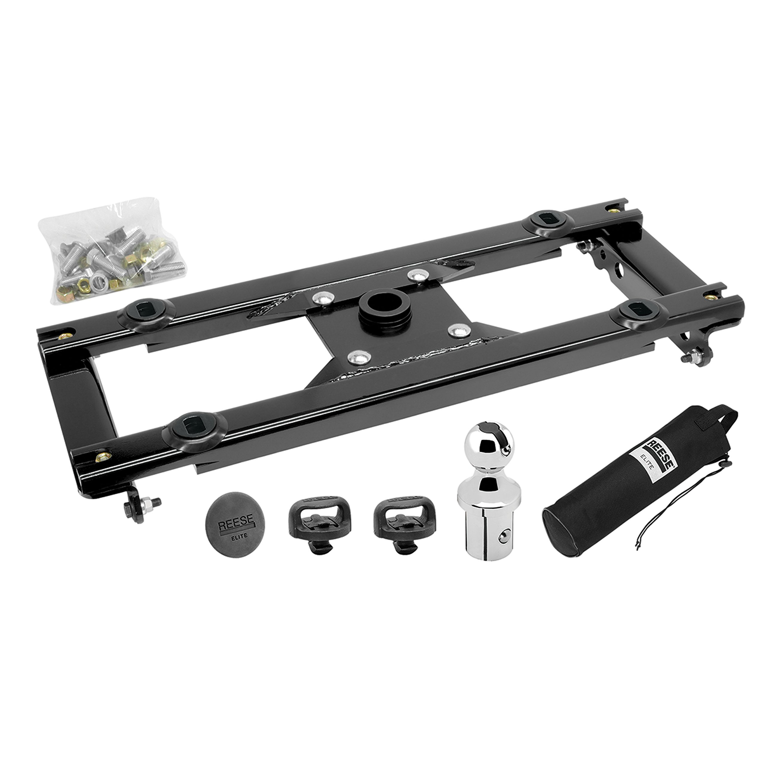 Reese 30138-26  Reese Elite Under-Bed 25K Gooseneck Hitch for Ford