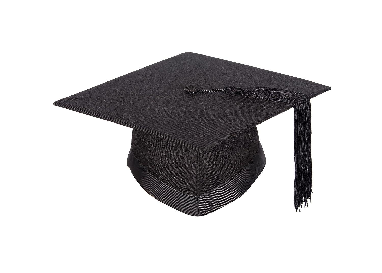 Amazon.com: University academic mortarboard (Bachelor) - Graduation ...