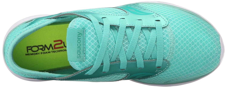 Saucony Shoe Women's Kineta Relay Running Shoe Saucony B018FC533S 6 B(M) US|Mint/Tea 2949c8