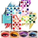 EYESEEK 64 Colors Eyeshadow Palette...
