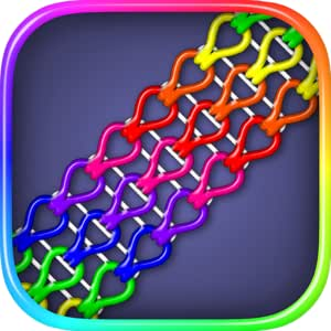 Rainbow loom designer appstore for android for How to enter cheat codes in design home app