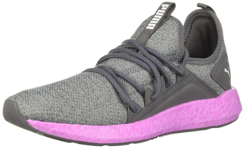 92efc33e45584 PUMA Women's Nrgy Neko Knit Sneaker, ,