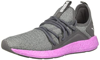 separation shoes f04cd 9b277 PUMA Women's Nrgy Neko Knit Sneaker, ,