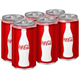 Coca-Cola, 7.5 fluid Ounces, 6 Pack