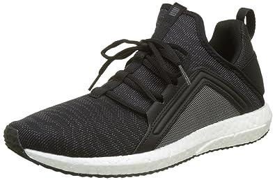 Puma Women s Mega Nrgy Zebra WN s Trainers  Amazon.co.uk  Shoes   Bags b3777a6c391dd