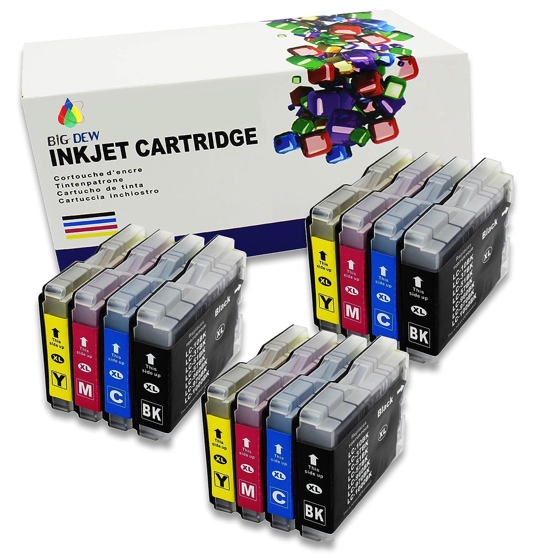 Amazon.com: 12-Pack Cartuchos de tinta compatibles para ...