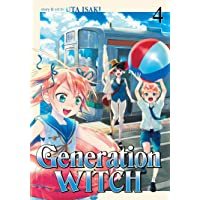 Generation Witch Vol 4