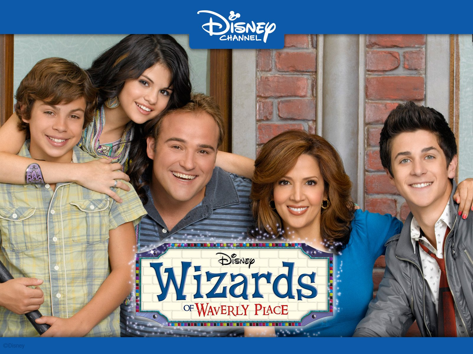 Image result for wizards of waverly place