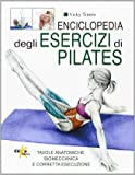 Enciclopedia degli esercizi di pilates