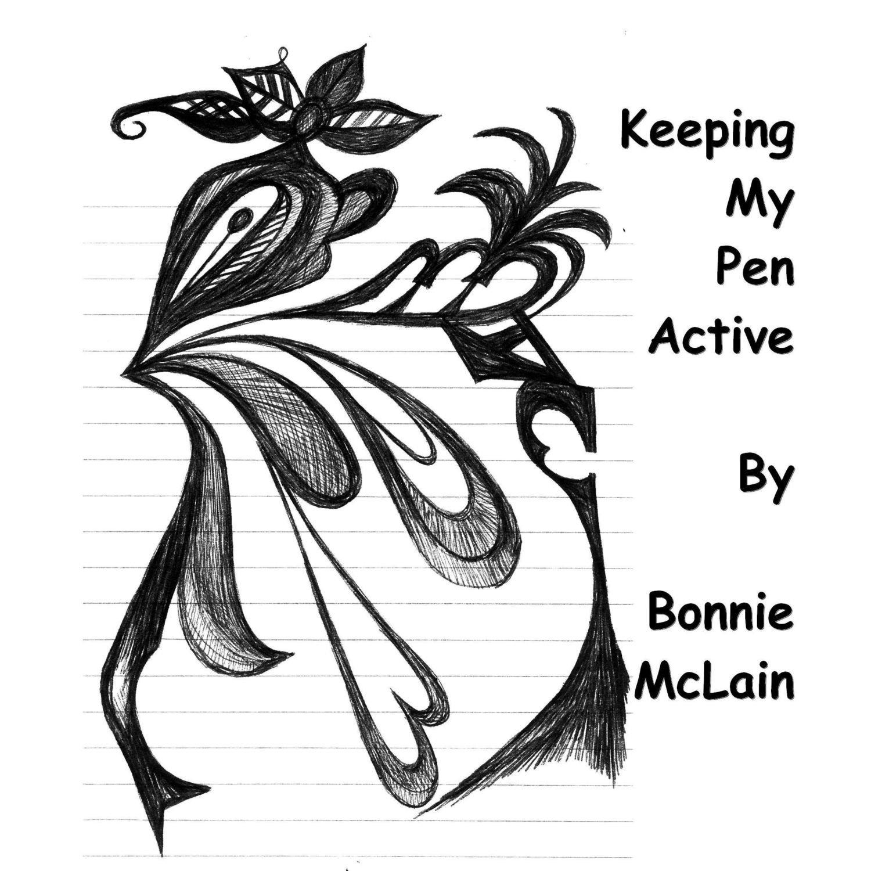 Keeping My Pen Active pdf epub