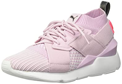 c05ac5dc44a4db Puma Women s Muse Evoknit Sneaker  Buy Online at Low Prices in India ...