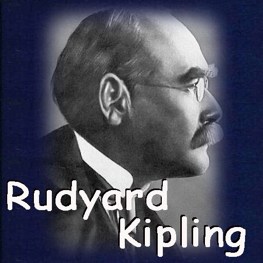 (Todo Rudyard Kipling en 5 Audiolibros)
