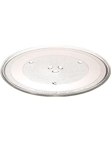Amazon.com: Discos Giratorios de Microondas: Hogar y Cocina