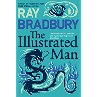 The Illustrated Man (Flamingo Modern Classics) (English Edition)