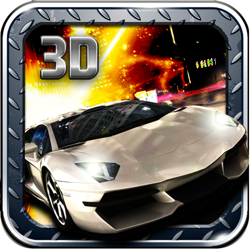 Stunt Nitro Monster Drive (Nitro Drag Racing Best Cars)