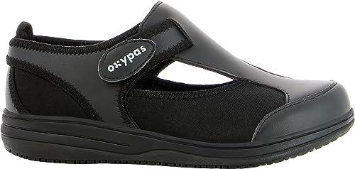 Oxypas scarpe Medilogic 'Candy' leggeri scarpe Oxypas di cura lavabili progettato   6f9f9e