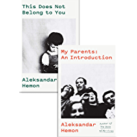 My Parents: An Introduction / This Does Not Belong to You (English Edition)