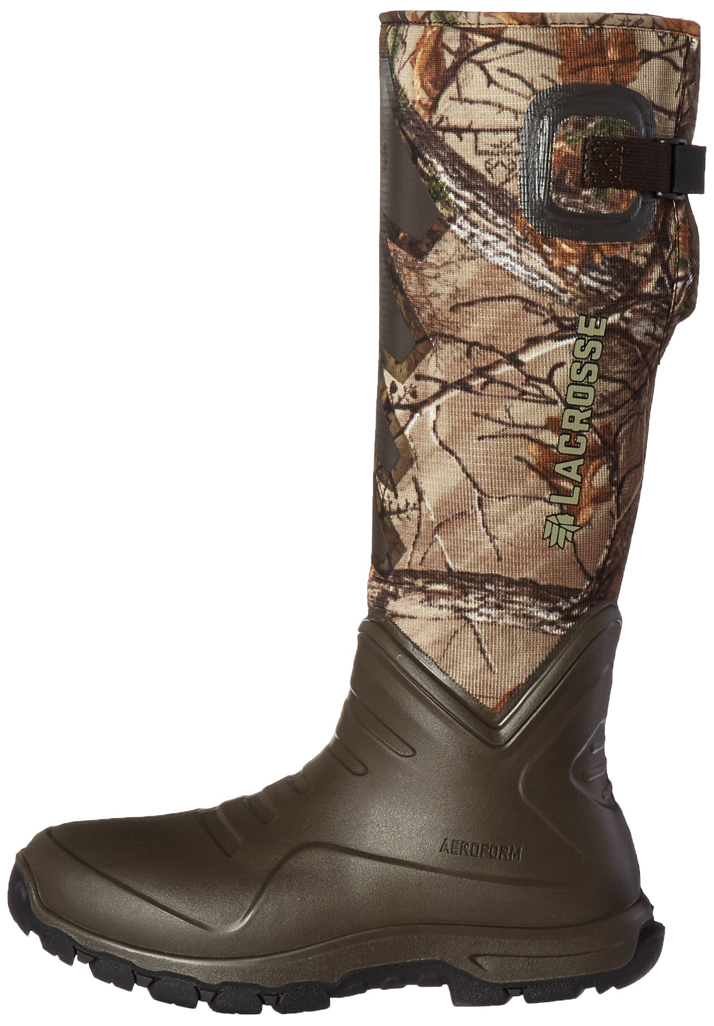 Lacrosse Men's Aerohead Sport 16'' 3.5MM Hunting Shoes Realtree Extra 13 M US by Lacrosse (Image #5)