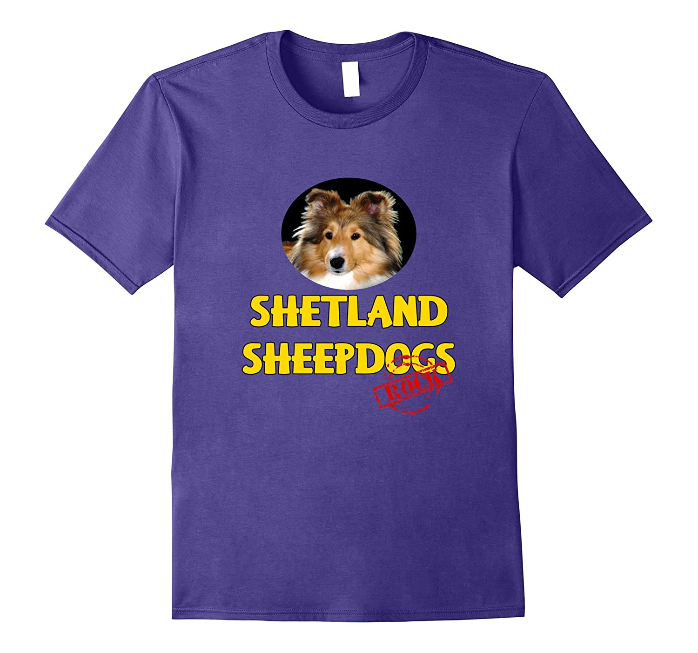 Shetland Sheepdogs Rock-CD