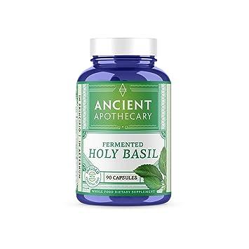 Amazon.com: Ancient Apothecary Suplemento fermentado de ...
