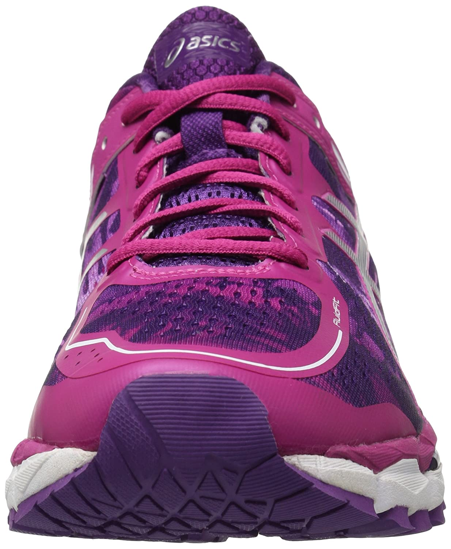 Zapato de courir ASICS ASICS en cours 22/ d exécution GEL Kayano 22/ para mujer Púrpura bec0047 - pandorajewelrys70offclearance.website