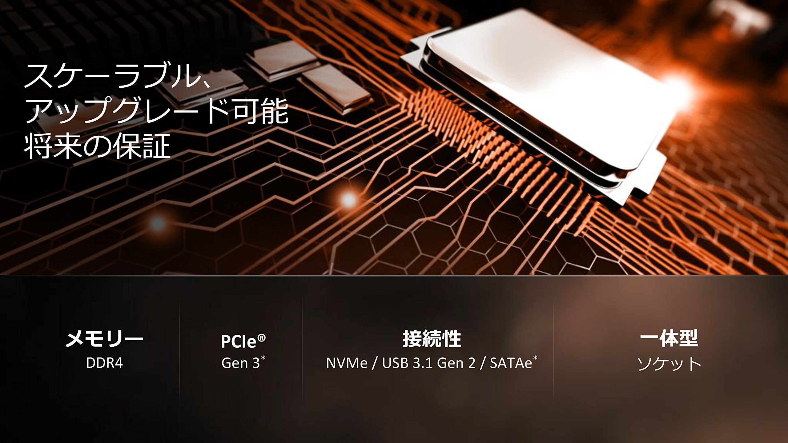 AMD Ryzen 5 1600X Processor (YD160XBCAEWOF) by AMD
