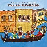 Putumayo Kids Presents: Italian Playground