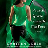 Fourth Grave Beneath My Feet: Charley Davidson, Book 4