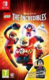 LEGO The Incredibles Mini Figure Edition (Nintendo Switch)