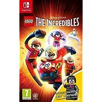 LEGO The Incredibles Mini Figure Edition (Nintendo Switch)
