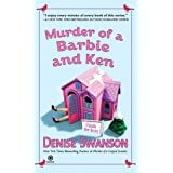 Murder of a Barbie and Ken (Scumble River Mysteries, Book 5)